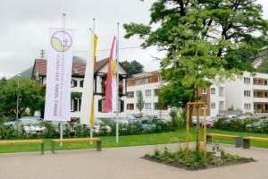 einweihung kirchplatz1